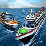 Ship simulator 2016 icône