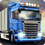 Euro truck simulator 2018: Truckers wanted ícone