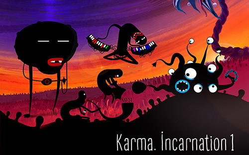 Karma: Incarnation 1 captura de pantalla 1