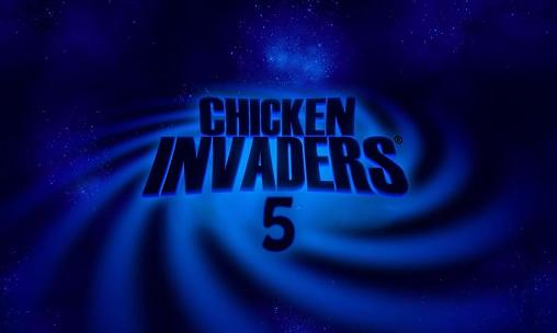 Chicken invaders 5 скріншот 1