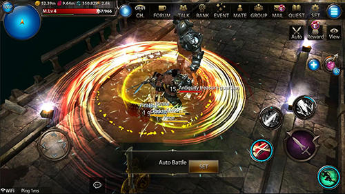 Pirates: Battle ocean para Android