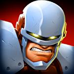 Mutants: Genetic gladiators ícone