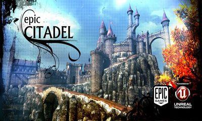 Epic Citadel Symbol