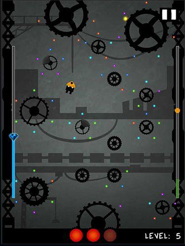 Mineros y mecanismos