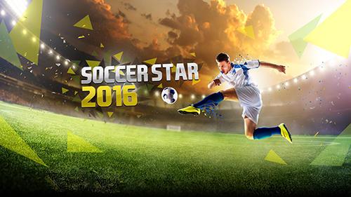 Soccer star 2016: World legendcapturas de pantalla