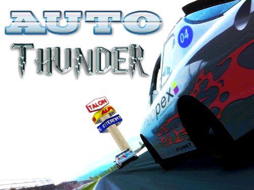 logo Auto thunder