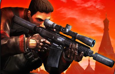 Экшен (Action) игры: скачать Contract Killer 2 на телефон