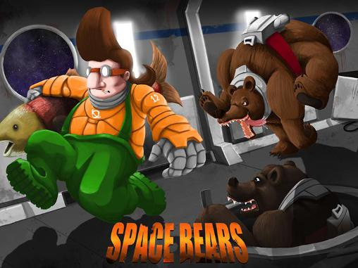 Space bears icon