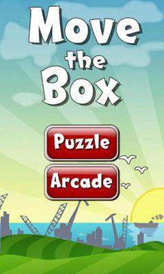 Move the Box captura de pantalla 1