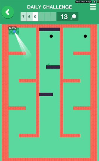 Sportspiele Microgolf masters auf Deutsch