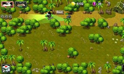Mission Of Crisis para Android