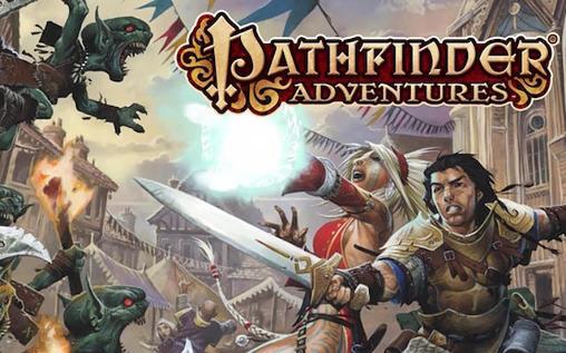 Pathfinder adventures screenshots