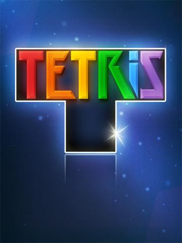 logo Tetris for iPad