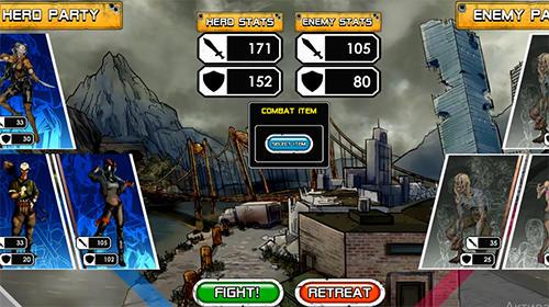 Days of doom screenshot 2