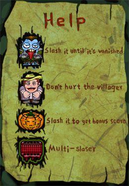d'arcade: téléchargez Egorge des Zombies! sur votre téléphone