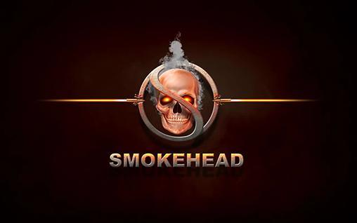 Smokehead: FPS multiplayer icon