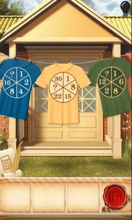 Hidden objects games 100 Doors: Seasons part 2 in English