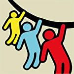 Rope rescue: Unique puzzle icon