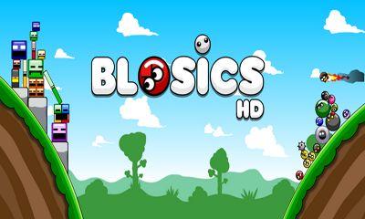 Blosics HD icône
