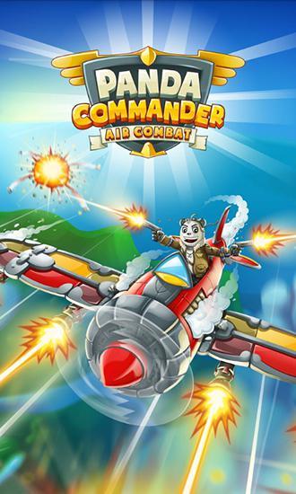 Panda commander: Air combat Screenshot