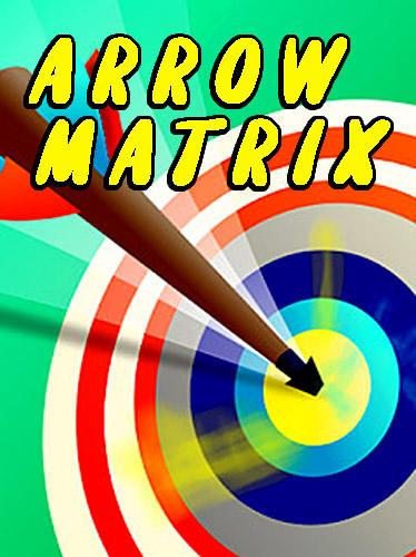Arrow matrix Symbol