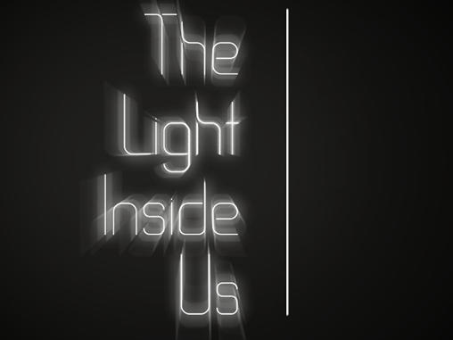 The light inside us Symbol