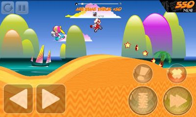 Flip Riders pour Android