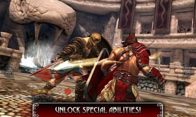 Blood & Glory: Legend para Android