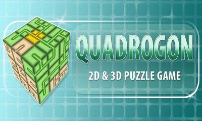 Quadrogon Symbol