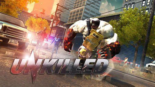logo Unkilled