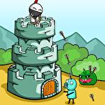 Merge archer: Tower defense icon