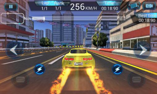 City drift: Speed. Car drift racing für Android