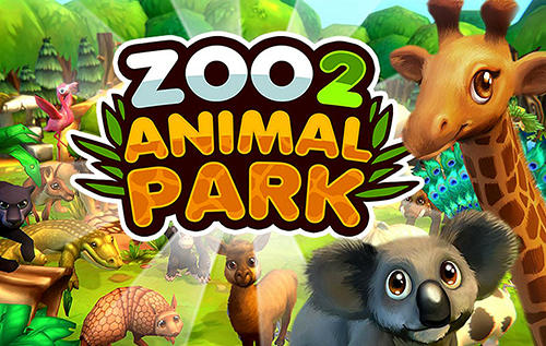 Zoo 2: Animal park скріншот 1