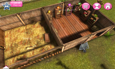 PetWorld 3D My Animal Rescue for Android