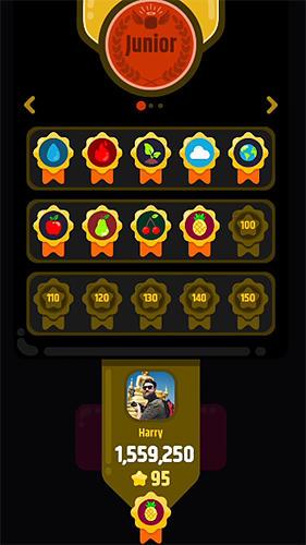 Logikspiele Pliq: A marvelous puzzle game für das Smartphone