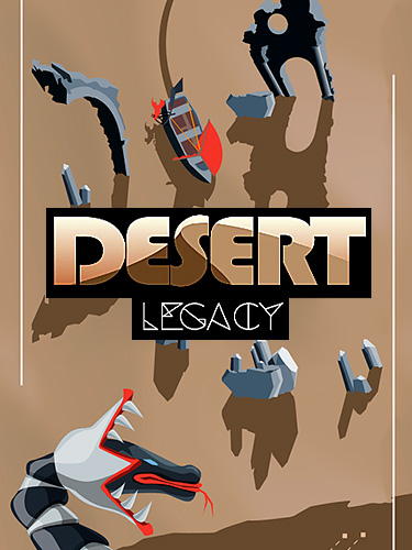 Desert legacy screenshot 1