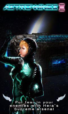 AstroWings3 - ICARUS Screenshot