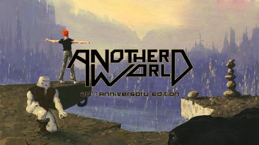 Another world: 20th anniversary edition captura de tela 1