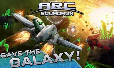 ARC Squadron Redux icono