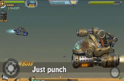 Komplett saubere Version Flug-Kampf! ohne Mods Shooters