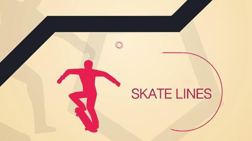 Skate lines Screenshot