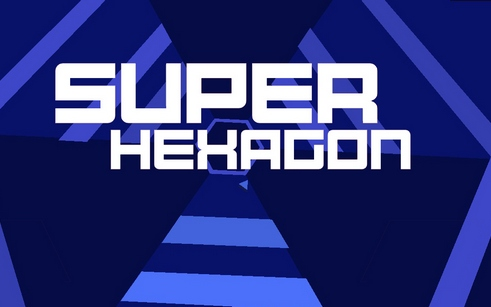 logo Super Hexagon