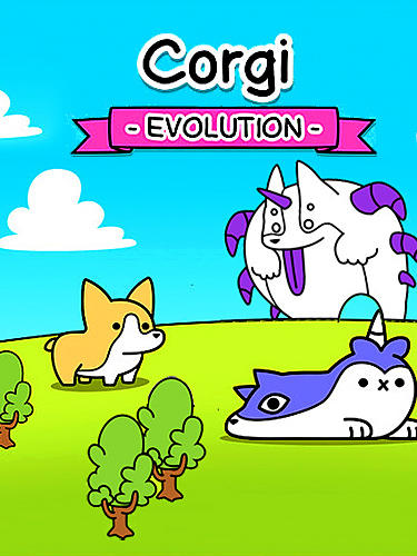 Corgi evolution: Merge and create royal dogs Screenshot