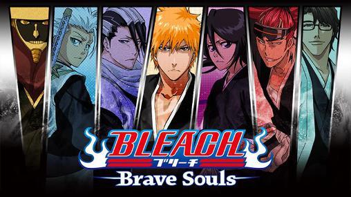 Bleach: Brave souls скріншот 1
