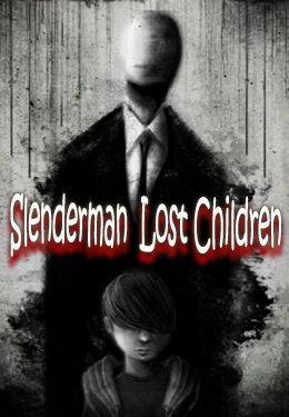 logo Slenderman: Verlorene Kinder