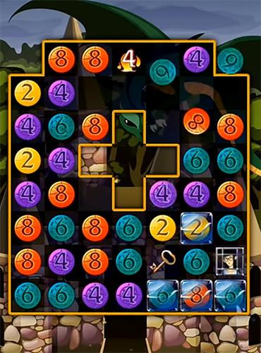 Adventures of Tony Dum Dum: Numbers jam für Android