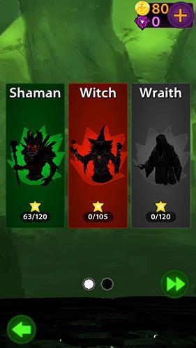 Shazap: Match draw Screenshot