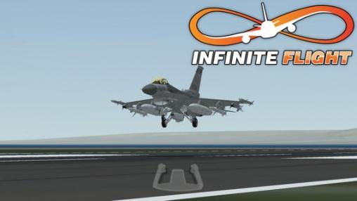 logo Infinite Flight – Flight Simulator