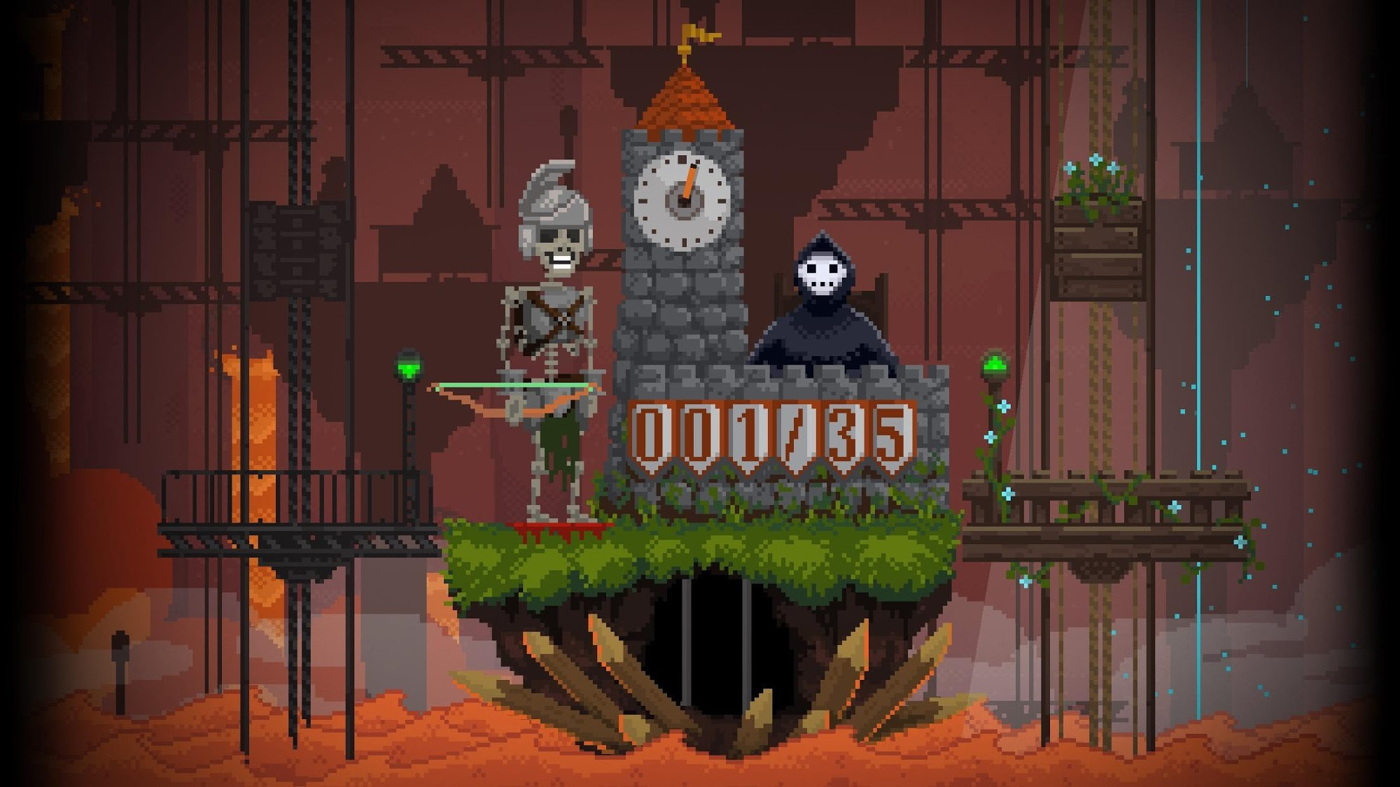 Peace, Death! para Android