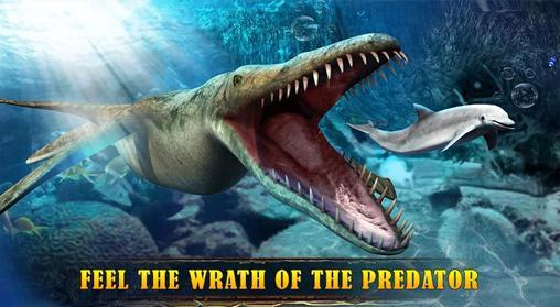 Simulation Ultimate ocean predator 2016 für das Smartphone